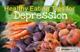 Is there a link between diet and depression?